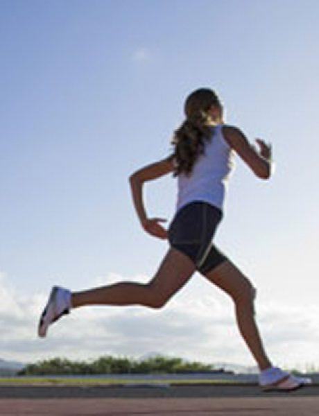 Živite duže: Samo 5 minuta trčanja vam može pomoći