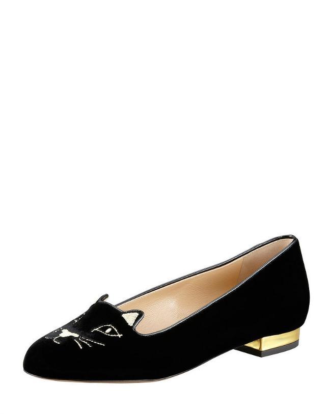 trend alarm macke kao inspiracija cipele Trend alarm: Mačke kao inspiracija
