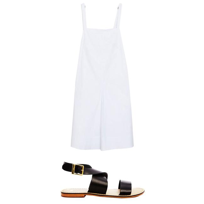 trendovanje 6 Trendovanje: Ovog leta nosimo belo