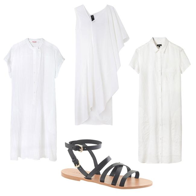 trendovanje belo1 Trendovanje: Ovog leta nosimo belo