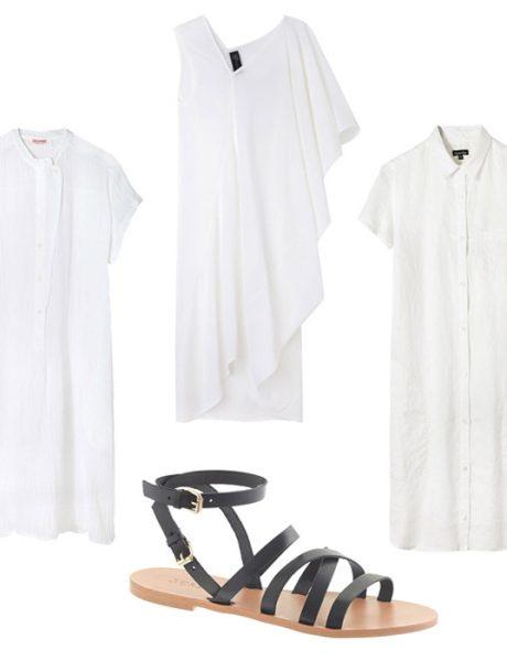Trendovanje: Ovog leta nosimo belo