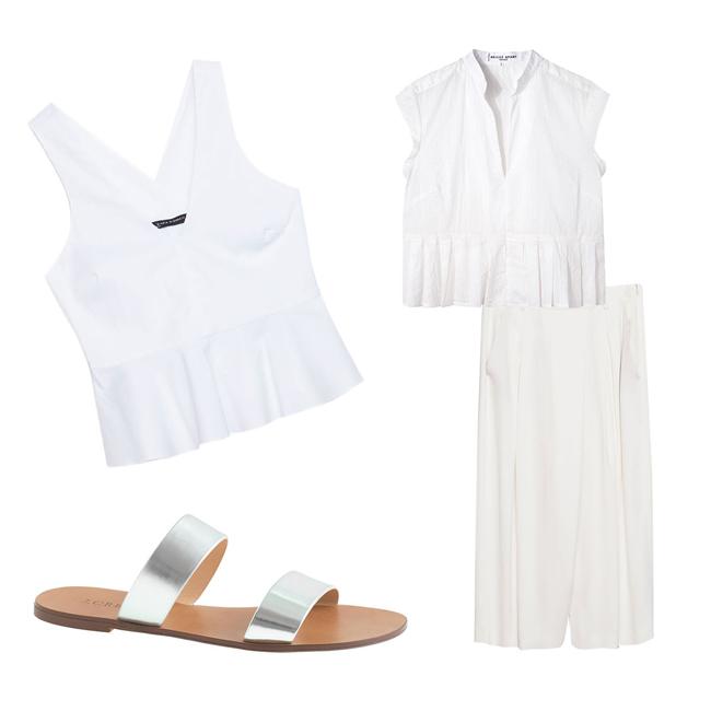 trendovanje belo3 Trendovanje: Ovog leta nosimo belo