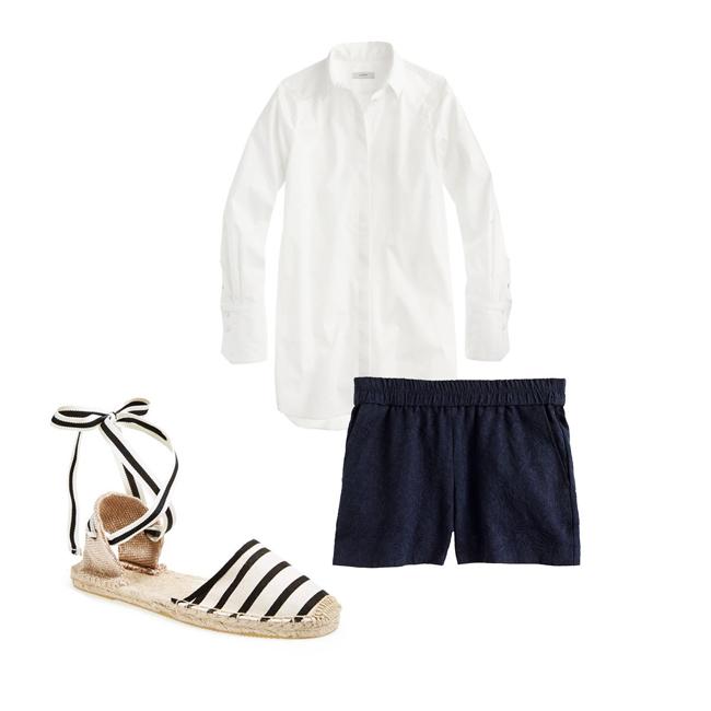 trndovanje belo Trendovanje: Ovog leta nosimo belo