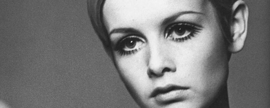 Lice koje je promenilo modni svet: Tvigi