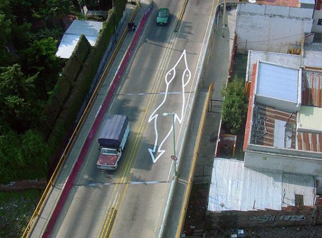 ulicna umetnost na ulicama sao paola 1 Ulična umetnost: Na ulicama Sao Paola