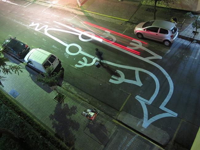 ulicna umetnost na ulicama sao paola 2 Ulična umetnost: Na ulicama Sao Paola