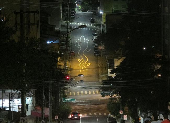 ulicna umetnost na ulicama sao paola 5 Ulična umetnost: Na ulicama Sao Paola