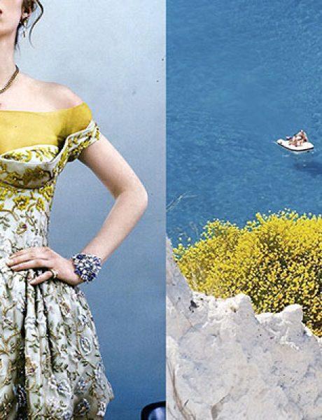 Modni blog je i umetnost