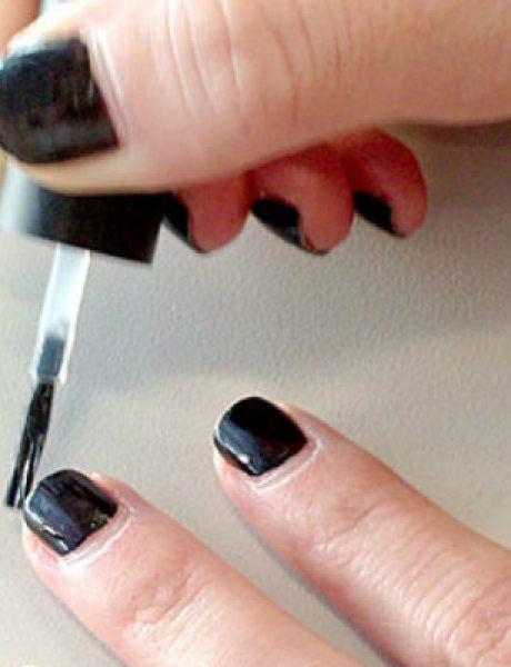 Činjenice o lakiranju noktiju koje će te zgranuti!