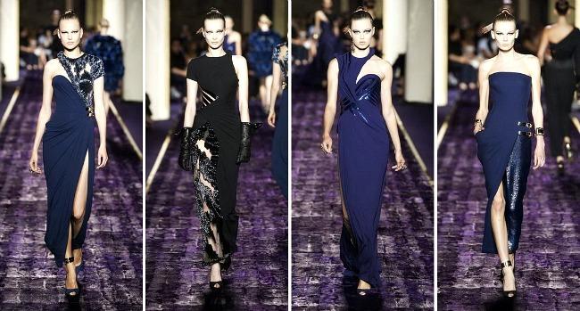 01 Versace Nova elegantna i raskošna kolekcija brenda Versace