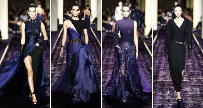02 Versace Nova elegantna i raskošna kolekcija brenda Versace