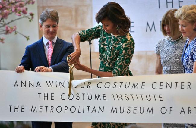 "02 Vogue Metropolitan Museum Doza nauke i kulture: ""Vogue i Metropoliten muzej umetnosti – zabave, izložbe, ljudi"""