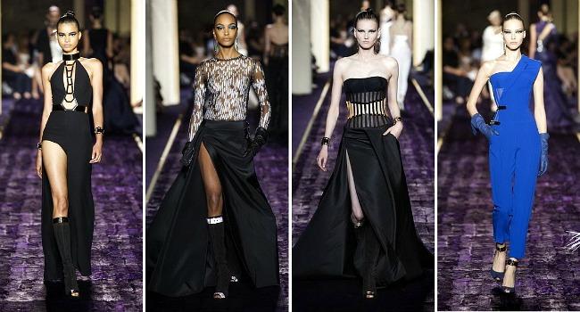 04 Versace Nova elegantna i raskošna kolekcija brenda Versace