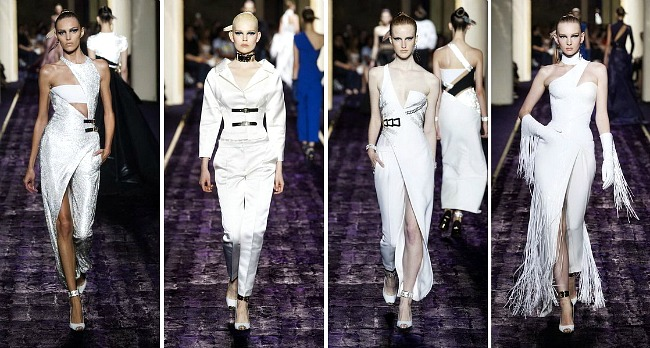05 Versace Nova elegantna i raskošna kolekcija brenda Versace