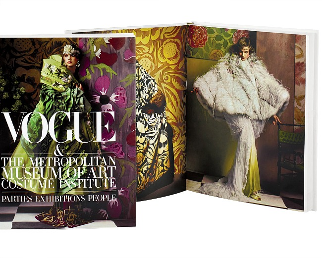"05 Vogue Metropolitan Museum Doza nauke i kulture: ""Vogue i Metropoliten muzej umetnosti – zabave, izložbe, ljudi"""