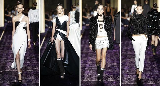 06 Versace Nova elegantna i raskošna kolekcija brenda Versace