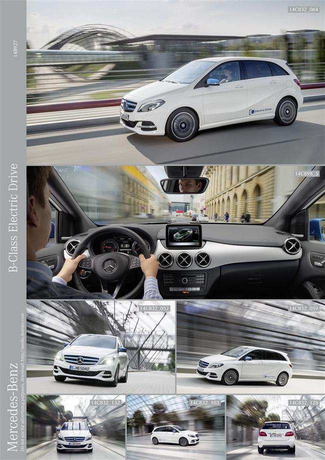 14B927 Mercedez Benz izbacuje novu seriju automobila