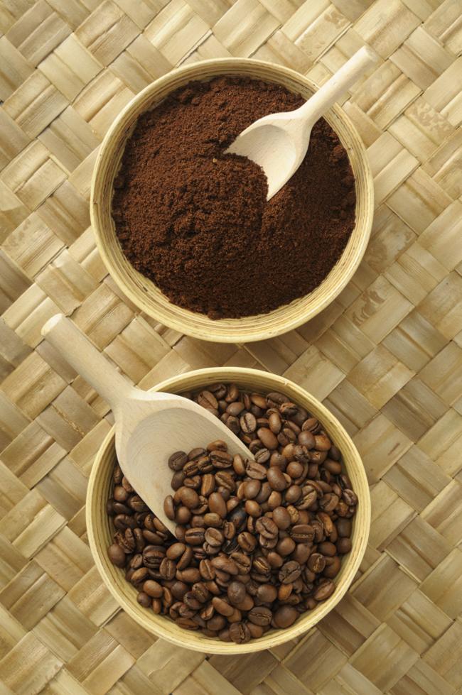 468941333 Uradi sama: Napravi masku i piling od kafe