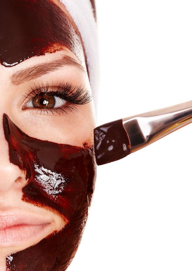 735062 10151265950626284 393209967 n Maska za lice od čokolade