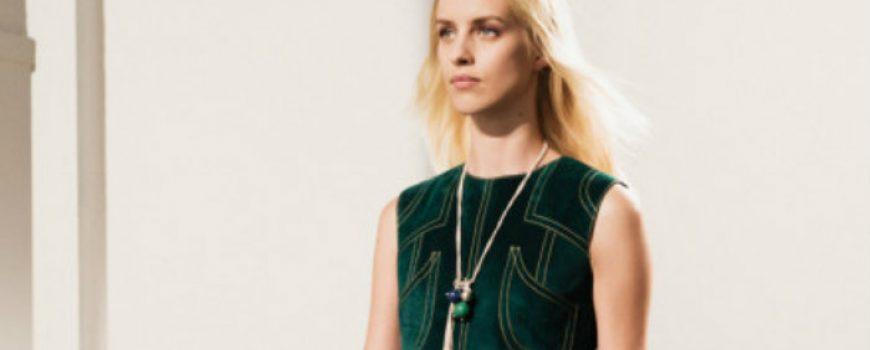 Osam stvari koje volimo na Nedelji mode u Njujorku
