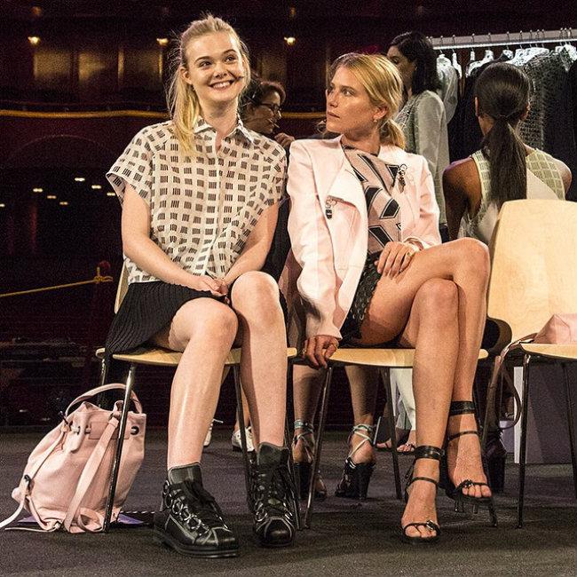 8 stvari koje volimo na Nedelji mode u Njujorku Opening Ceremony Osam stvari koje volimo na Nedelji mode u Njujorku