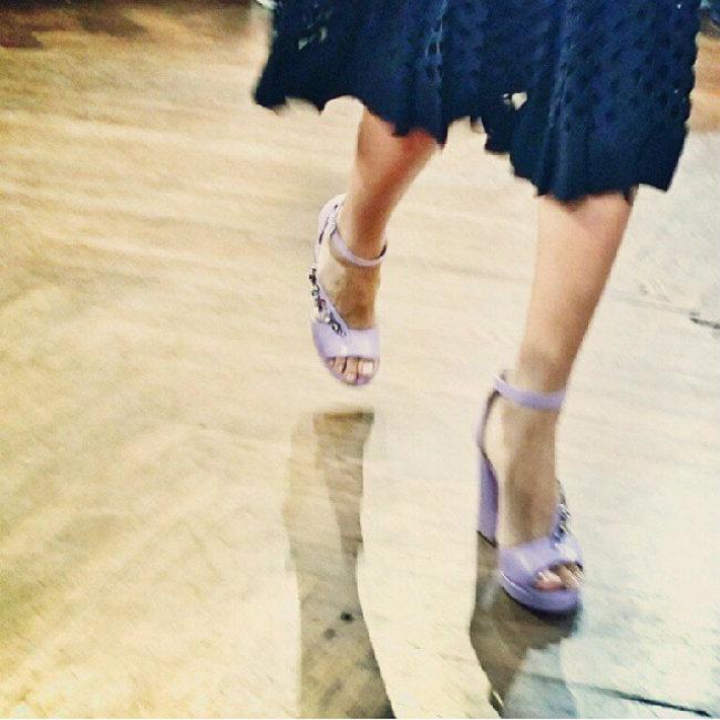 8 stvari koje volimo na Nedelji mode u Njujorku Veganske cipele Osam stvari koje volimo na Nedelji mode u Njujorku