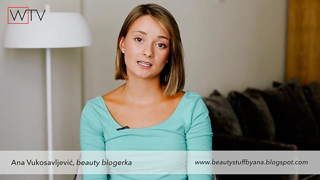 Ana beauty blog Garnier skidanje sminke micelarna voda krema nocna nega Kako da negujem lice: Večernja nega i čišćenje problematične kože lica