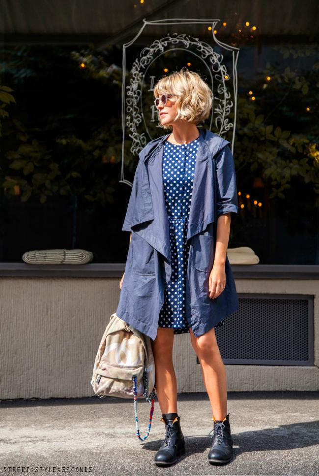 Ana Street Style Seconds: Moda u Zagrebu