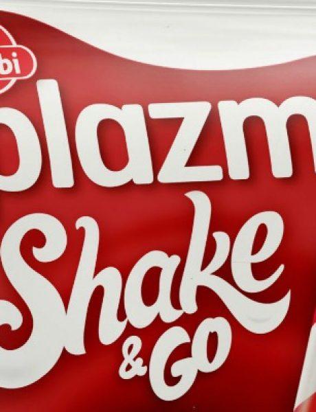Plazma Shake & Go – sve što ti treba za 1 minut!