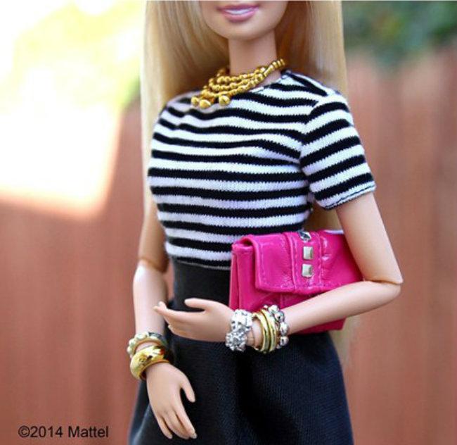 Barbika bloger 2 I Barbika je postala modna blogerka!
