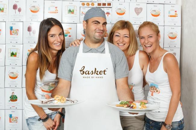 Basket food 4 Wannabe intervju: Sonja Đurić