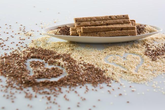 Basket lan Da li znate ko proizvodi te zdrave i ukusne lanene pločice?