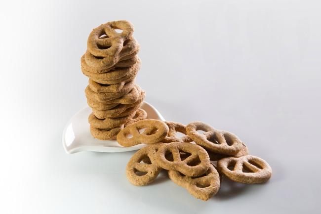 Basket perece Da li znate ko proizvodi te zdrave i ukusne lanene pločice?