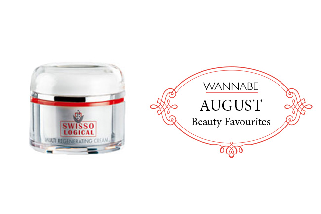 Beauty Favourites Avgust 2014 1 Omiljena kozmetika iz avgusta