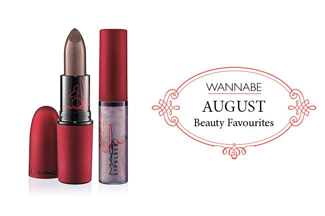 Beauty Favourites Avgust 2014 2 Omiljena kozmetika iz avgusta