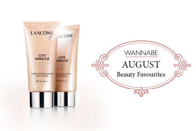 Beauty Favourites Avgust 2014 5 Omiljena kozmetika iz avgusta