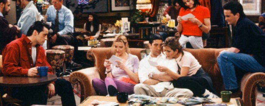 """Fenomen serije """"Prijatelji"""""""