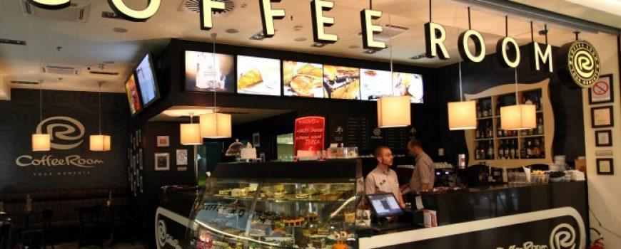 Coffee Room – za sve koji žele više!