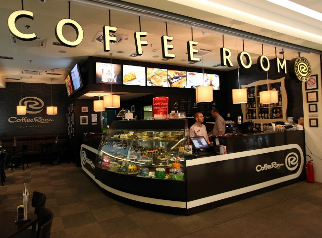 Coffee room Coffee Room – za sve koji žele više!
