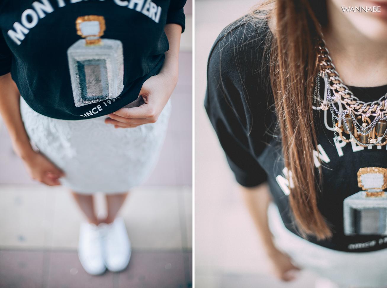 Dajana Vreco modni predlog 3 Modni predlog: Mladalački stil