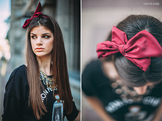 Dajana Vreco modni predlog 5 Modni predlog: Mladalački stil