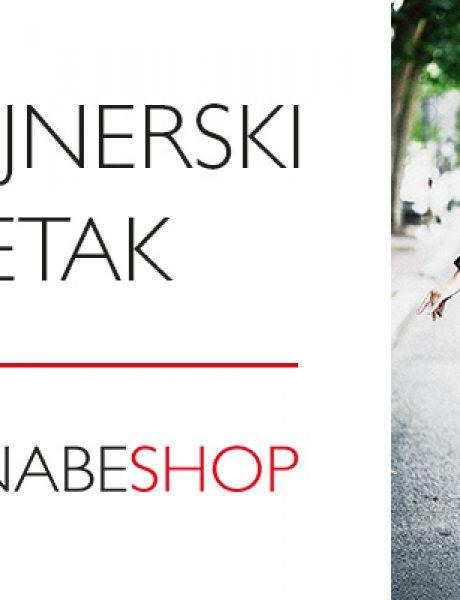 Drugi po redu dizajnerski petak na Wannabe Shopu: Lepa Couture, Belgrade Workshop i Emilija Petrović