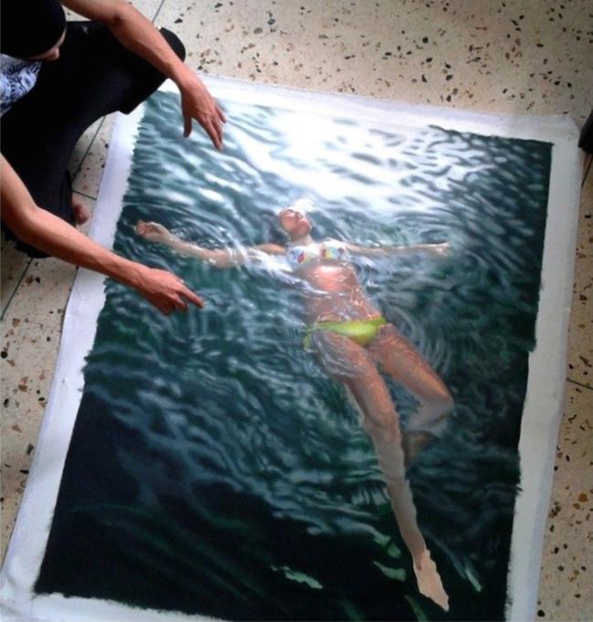 Čudo izbliza: Ljudi od gline, ljudi u vodi
