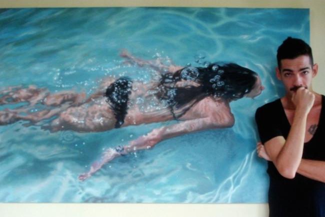Gustavo Silva Nunjez1 Čudo izbliza: Ljudi od gline, ljudi u vodi