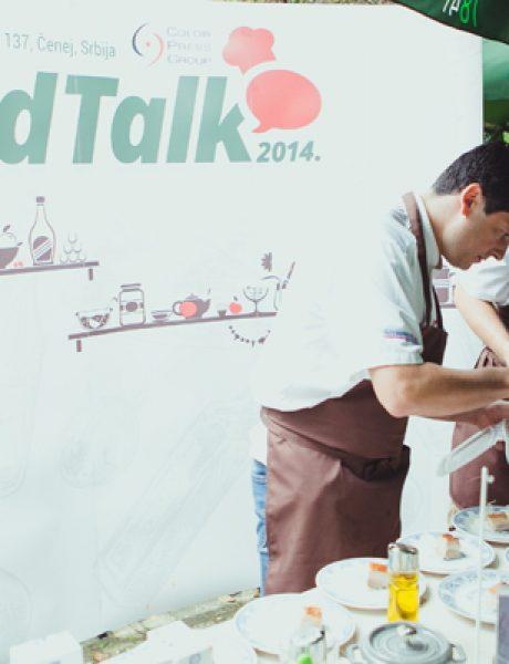 Završen FoodTalk2014