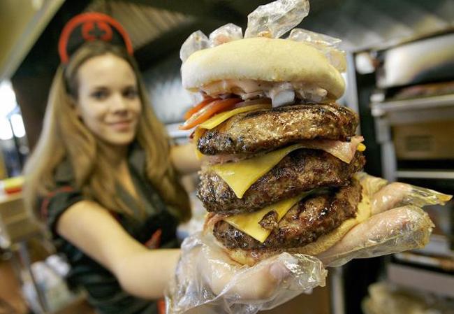 Heart Attack Grill 2 Najčudniji restorani na svetu