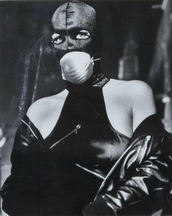 Helmut Newton i erotska fotografija u galeriji New Moment  Helmut Newton i erotska fotografija u galeriji New Moment