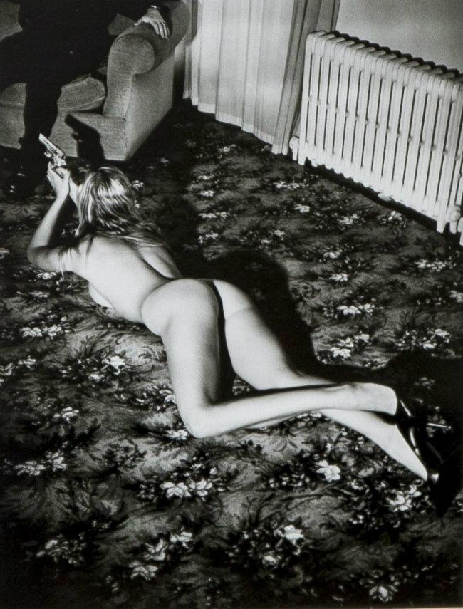 Helmut Newton i erotska fotografija u galeriji New Moment 1 Helmut Newton i erotska fotografija u galeriji New Moment