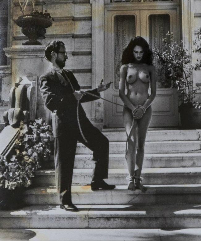 Helmut Newton i erotska fotografija u galeriji New Moment 3 Helmut Newton i erotska fotografija u galeriji New Moment