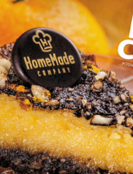 Raw Cakes (presne torte) – Novo u ponudi HomeMade Company